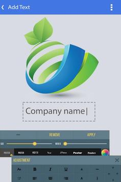 Logo Maker poster
