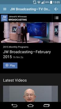JW Podcast for Android - APK Download