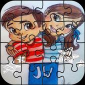 JW Children's Puzzle icon