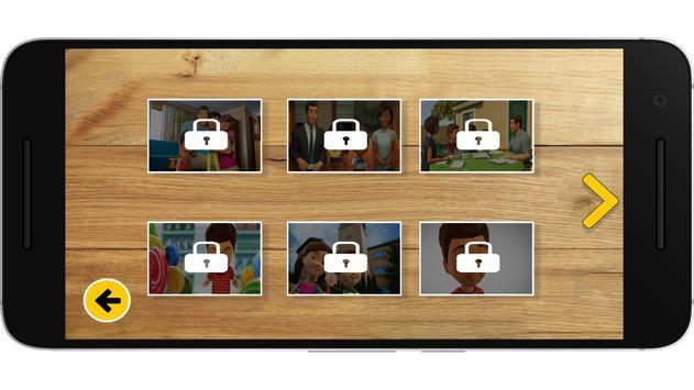 JW Children's Puzzle screenshot 3