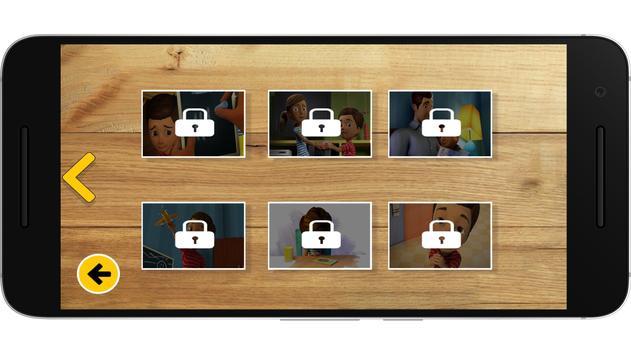 JW Children's Puzzle screenshot 11