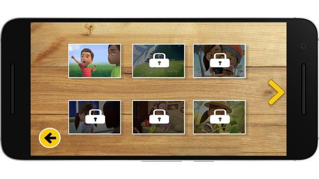 JW Children's Puzzle screenshot 1