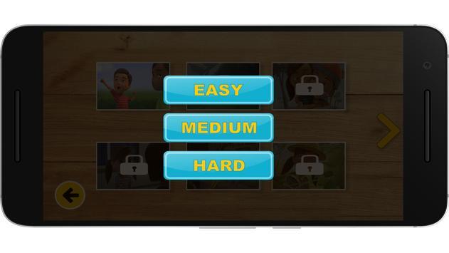 JW Children's Puzzle screenshot 5