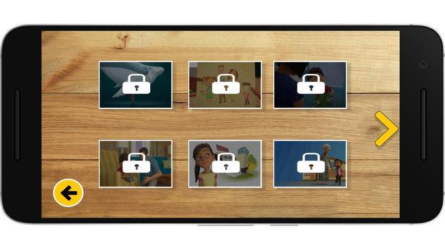 JW Children's Puzzle screenshot 9