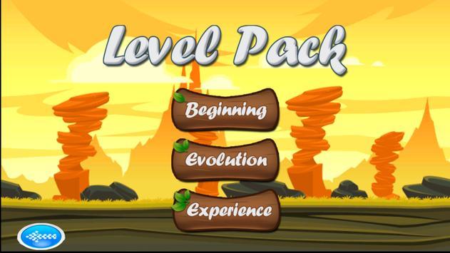 slug bob star adventure game apk screenshot