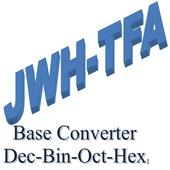 Base Converter icon