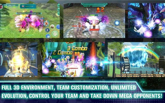 Legend Trainer screenshot 6