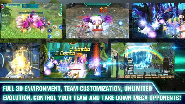 Legend Trainer स्क्रीनशॉट 7