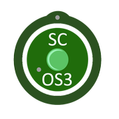 Spy Camera OS 3 (SC-OS3) icon