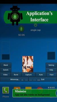 Spy Camera OS 3 (SC-OS3) poster