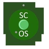 Spy Camera OS (SCOS) icon