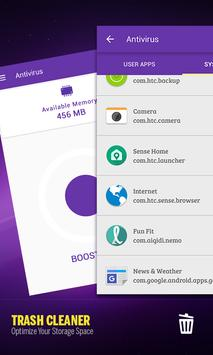 Antivirus 2016 apk screenshot
