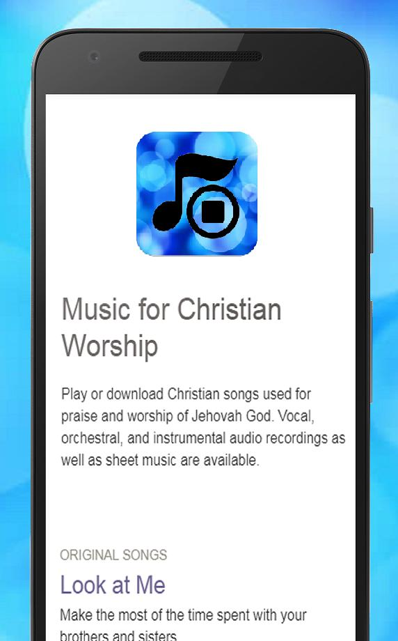 JW Original Songs 2018 for Android - APK Download