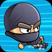 Ninja Run : Platform Games icon