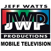 JWP Mobile TV icon