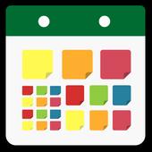 파파메모달력 icon