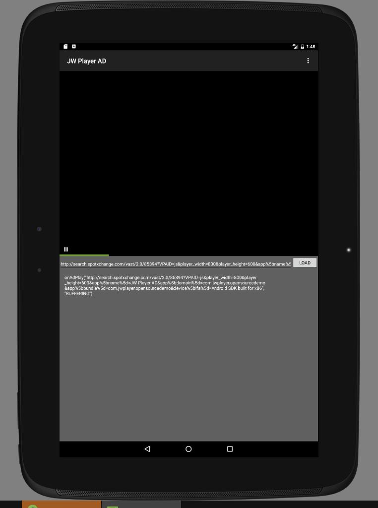 JW Player AD for Android - APK Download