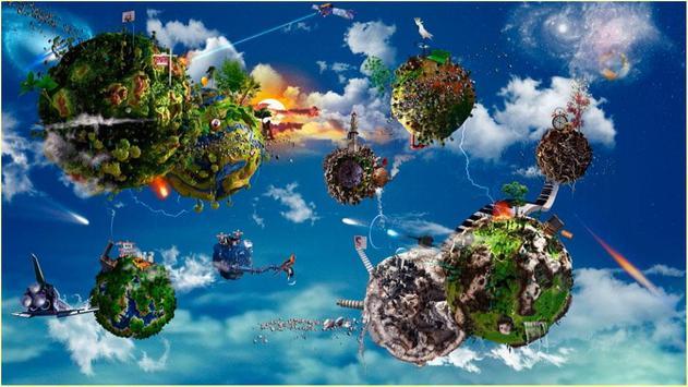 HD CGI Wallpapers poster