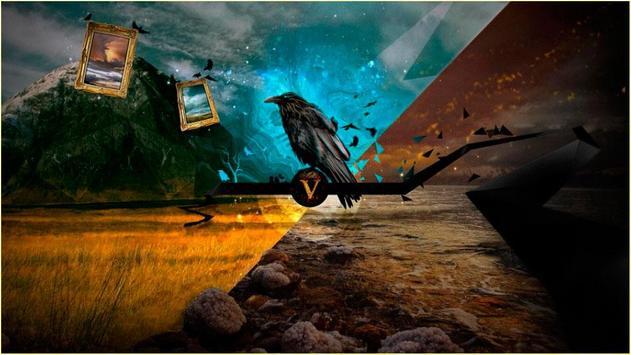 HD CGI Wallpapers apk screenshot