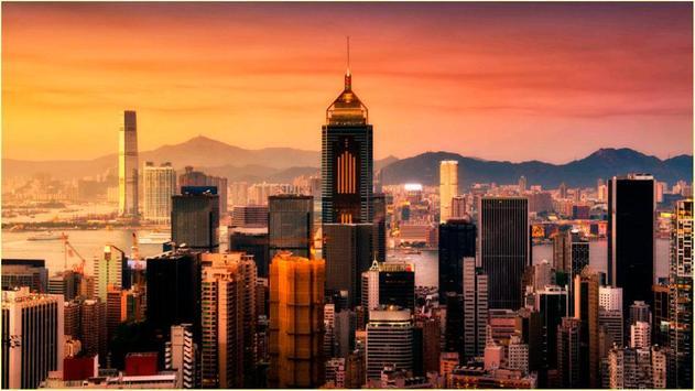 HD City Images apk screenshot