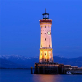 HD Light House Images icon
