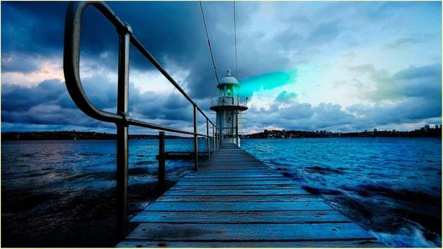 HD Light House Images apk screenshot