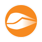 AnyTrip - real-time train, bus and ferry tracker icon