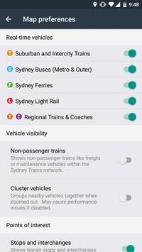 AnyTrip - real-time train, bus and ferry tracker screenshot 3