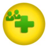 부모님 건강 기록부 icon