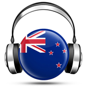 New Zealand Radio - FM Stations Live Streaming icon