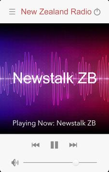 New Zealand Radio - FM Stations Live Streaming screenshot 11