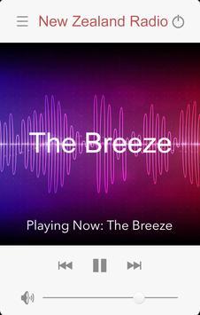 New Zealand Radio - FM Stations Live Streaming apk screenshot