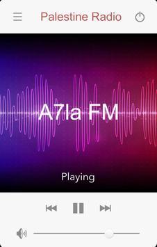 Palestine Radio screenshot 9