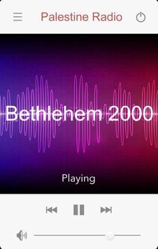 Palestine Radio screenshot 3