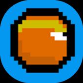 Narrow Jump icon