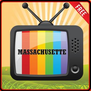 MASSACHUSETTE TV GUIDE apk screenshot