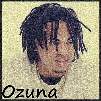 Ozuna musica poster