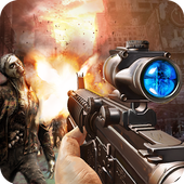 Zombie Overkill 3D icon