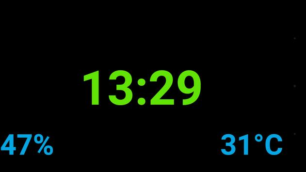 Daydream Clock for Android - APK Download
