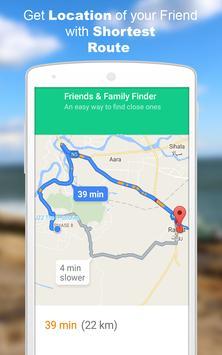 Find My Friends-Family Locator screenshot 5