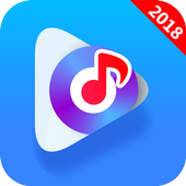 Music Player Free : MP3 Player & Equalizer icon