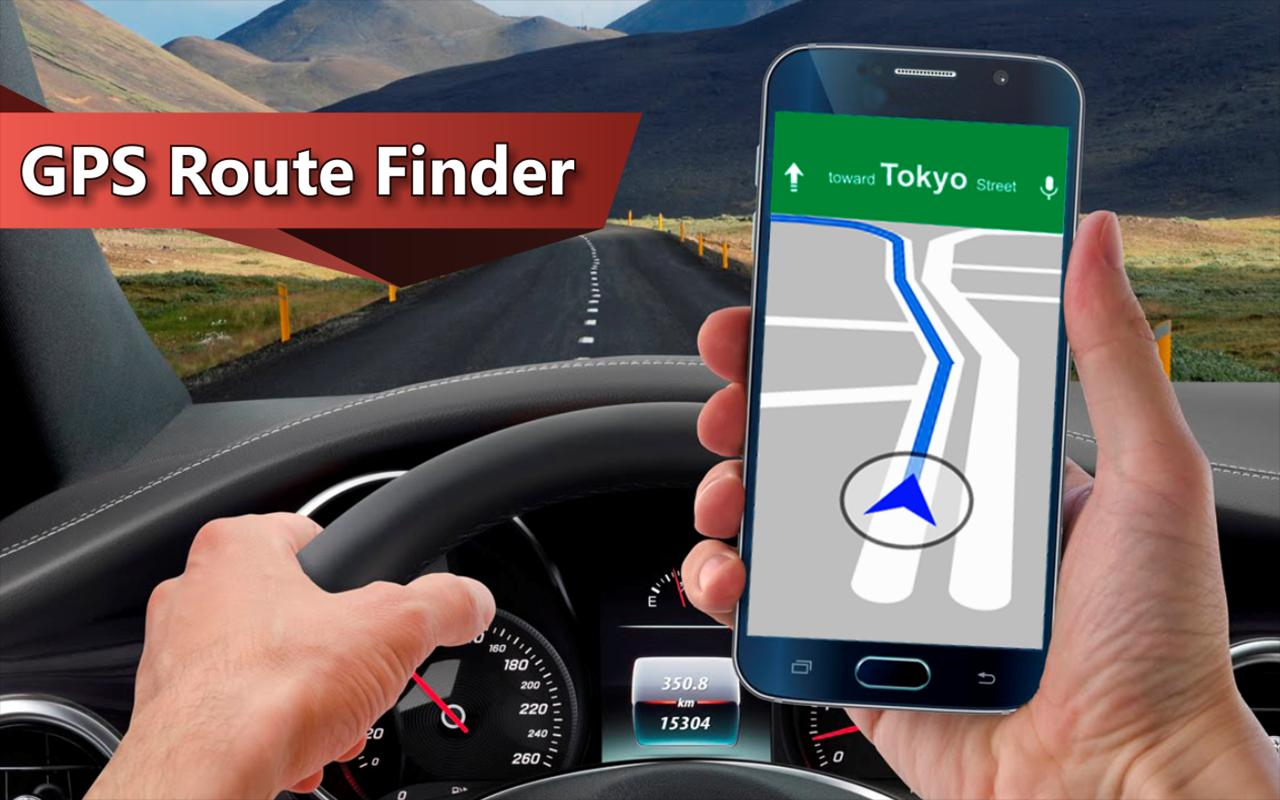 gps maps navigation directions route finder for android apk download. Black Bedroom Furniture Sets. Home Design Ideas