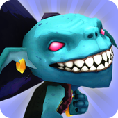 Greedy Ghouls icon