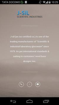 J-SIL poster