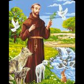 Novena del Santo Francisco icon