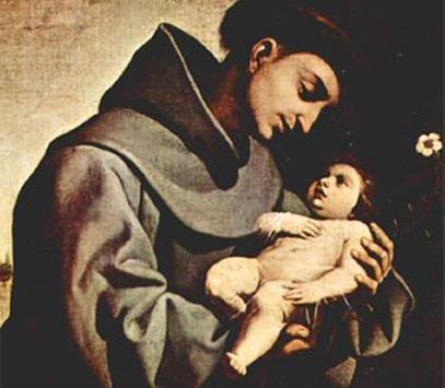 El corazon de San Antonio de Padua apk screenshot