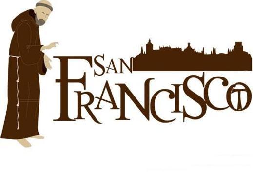El amor de san francisco poster