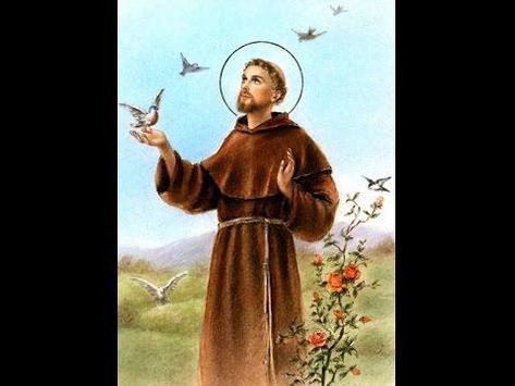 Fondos la orden de san francisco apk screenshot