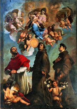 Grandioso san Antonio de lisboa apk screenshot