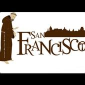 Las oraciones a San Francisco icon
